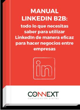 guia linkedin b2b