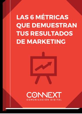 guia métricas resultados marketing