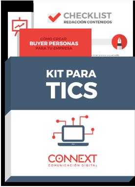 kit para TICS