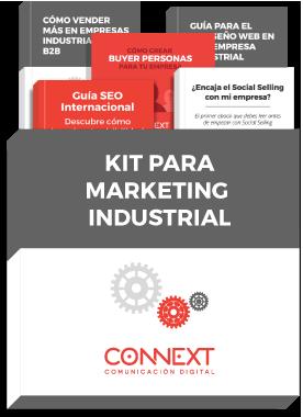 guia kit marketing industrial
