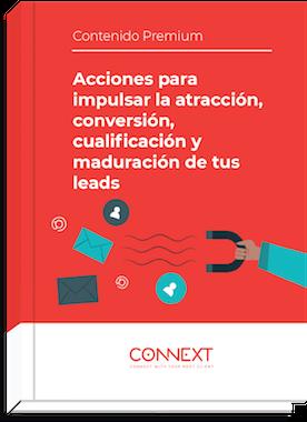 guia acciones leads