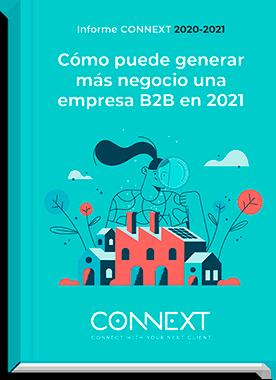 portada informe connext
